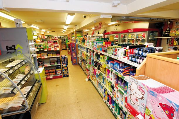 Independent convenience retail